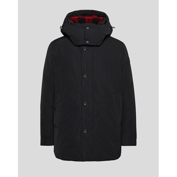 Boundry Parka Woolrich