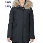 Woolrich W'S Arctic Parka FR Donna